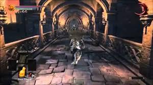 Great Lighting Spear Dark Souls 3 Altar Of Sunlight Sunlight Spear And Sacred Oath Location Walkthrough Jargus