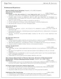 Example Of Skills Summary For Resume – Cuspdata.co