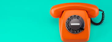 Dead Ringers Wants to Know: Have You Called YOU Lately? – Connecting  Directors