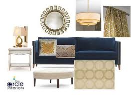 navy blue and gold living room ideas smartpersoneeossier