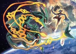 Pokemon Advanced Generation: Rekkuu no Houmonsha Deoxys - Anime Vietsub -  Ani4u.Org