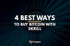Using link to the transaction, you can track the status of the request for the exchange of bitcoins in skrill. 4 Ways To Buy Bitcoin With Skrill 2021 Version Bitcongress Org