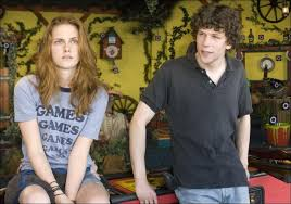 2009 Adventureland Notes Movie Production Releases