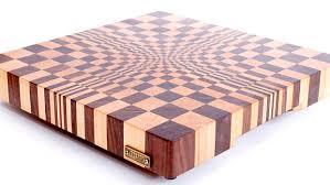 3d end grain cutting board plans. introduction: making a 3d end grain cutting board #1 3d plans instructables
