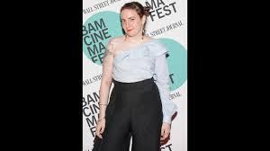 Lena Dunham Apologizes for Defending \u0027Girls\u0027 Writer Accused of ...