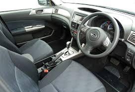 2010 subaru forester interior. Plain Subaru File2010 Subaru Forester SH9 MY10 X Wagon 201010 For 2010 Interior