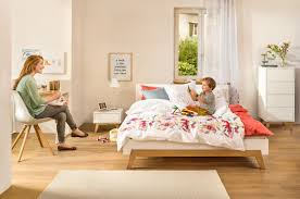 Schlafzimmer Kommode Und Nachttisch Schlafzimmer Losone Eiche