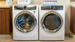 So sánh nên mua máy giặt LG hay Electrolux theo 7 tiêu chí đánh giá -  NTDTT.com