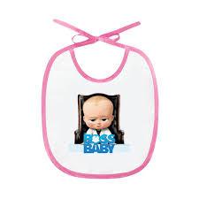 Нагрудник <b>Printio</b> Босс-молокосос / the boss baby - купить в ...