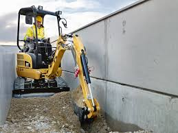 Caterpillar to begin manufacturing mini excavators as market growth ...