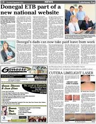 Letterkenny Post 08 09 16 By River Media Newspapers Issuu
