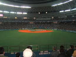 「1997年 - 大阪ドームが完成。」の画像検索結果
