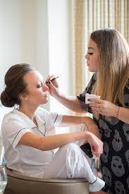 5 houston wedding bridal makeup