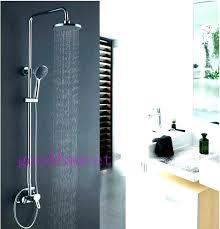 tub shower faucet combo creative shower tub faucet combo faucet tub shower faucet and rectangular combo