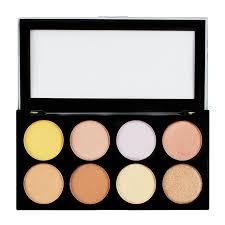 makeup revolution ultra strobe and light palette klicke hier um ein größeres bild zu sehen