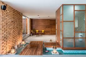 House Work Design Gallery Of Tropical House Urveel Design Work Group 3