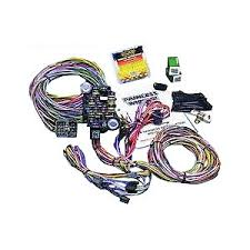 har usa 1972 chevrolet c10 pickup chassis wire harness painless p4210206 749823102064 interior photo
