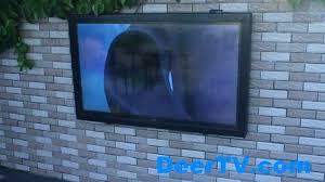 box for outdoor tv weatherproof box deer outdoor enclosure outdoor protection outdoor cable tv junction box