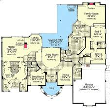 corner lot house plans. House Plans For Corner Lots Beautiful Ideas 14 Mediterranean - Tiny . Lot