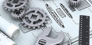 Product Engineering Industrial Production Engineering Industrial Engineering