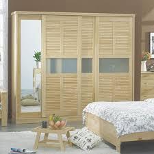 Modern Bedroom Cupboard Designs With Mirror China Good Price Modern Bedroom With Mirror Wood Bedroom