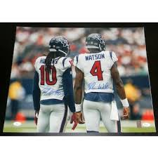 Get the latest nfl news on deandre hopkins. Deandre Hopkins Memorabilia Autographed Deandre Hopkins Collectibles Www Sportsmemorabilia Com