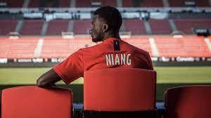 M'Baye Niang için Beşiktaş, Porto ve Krasnodar devrede...