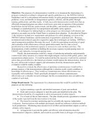conclusions and recommendations trb special report  page 159