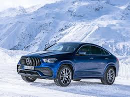 Global sales to begin from the first half of 2020. 2020 Mercedes Amg Gle 53 4matic Coupe Free High Resolution Car Images