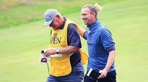 British Open 2021: Marcel Siem spielt ...