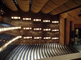 Peoria Civic Center Peoria Il Theater Architecture