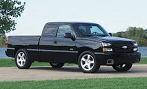 Chevrolet Silverado SS | Car News | News | Car and Driver