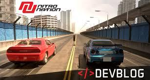 nitro nation racing game free