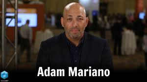 Adam Mariano, Highpoint Solutions | Informatica World 2019 - YouTube