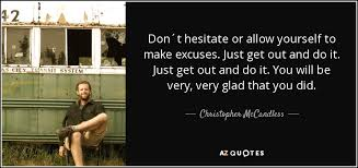 Chris Mccandless Diary Top 25 Quotes By Christopher Mccandless A Z Quotes