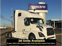 2018 volvo tractor trailer. exellent tractor 2018 volvo vnl64t670 conventional  sleeper truck canton oh 122939532  commercialtrucktradercom in volvo tractor trailer