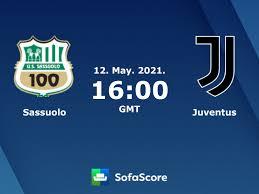 Le statistiche dei protagonisti della sfida tra bianconeri e neroverdi negli ultimi anni. Sassuolo Juventus Live Score Video Stream And H2h Results Sofascore