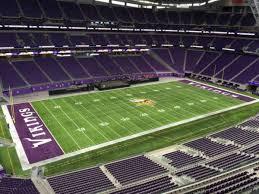 U S Bank Stadium Home Of Minnesota Vikings Page 8
