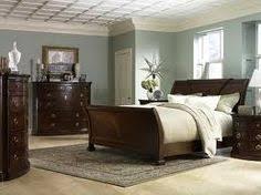 dark wood furniture decorating. Bedroom Decorating Ideas Dark Wood Furniture D