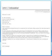 Cover Letter For Fashion Design Job Sample Cover Letter For Fashion