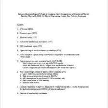 Sample Meeting Notes 7 Meeting Note Examples Samples 82720600037 Business Meeting