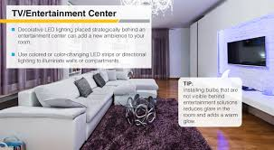 home led lighting. By Now, You\u0027ve Heard All About The Energy-savings Benefits Of Switching From Incandescent To LED Light Bulbs. But There Are Other Reasons Adopt Home Led Lighting
