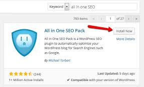Install and Configure All in One SEO - WordPress Tutorial - FastComet