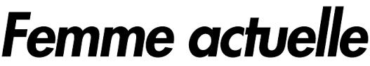 """Résultat de recherche d'images pour """"femme actuelle le mag logo"""""""