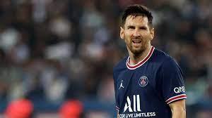 PSG: Lionel Messi fällt verletzt gegen FC Metz aus - Wende im Wechsel-Zoff?  - Eurosport