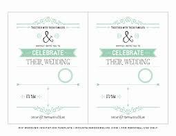 wedding planner template free best of free wedding invitation template