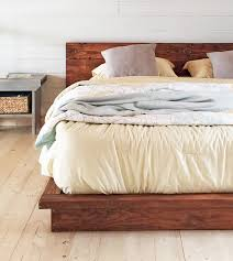try this 3 tool diy bed from home made modern not only did they truly only use 3 tools to create this bed but they did it for 75