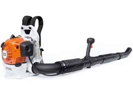 Stihl Br 200 Gas Backpack Blower User Review Specs