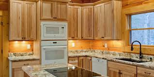 wooden kitchen cabinet remodel in knoxville tn