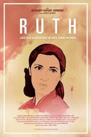 Ruth - Justice Ginsburg in Her Own Words - Film 2019 - FILMSTARTS.de